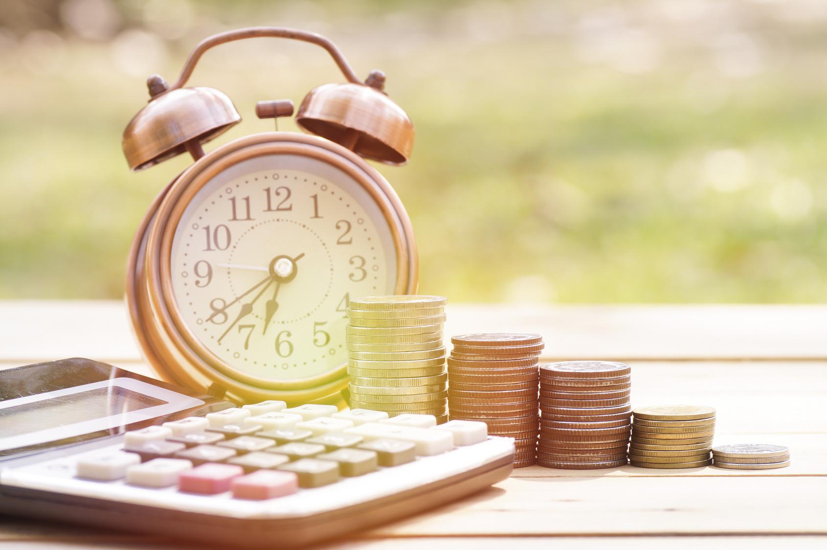 Kiedy zdecydować się na pożyczkę online?