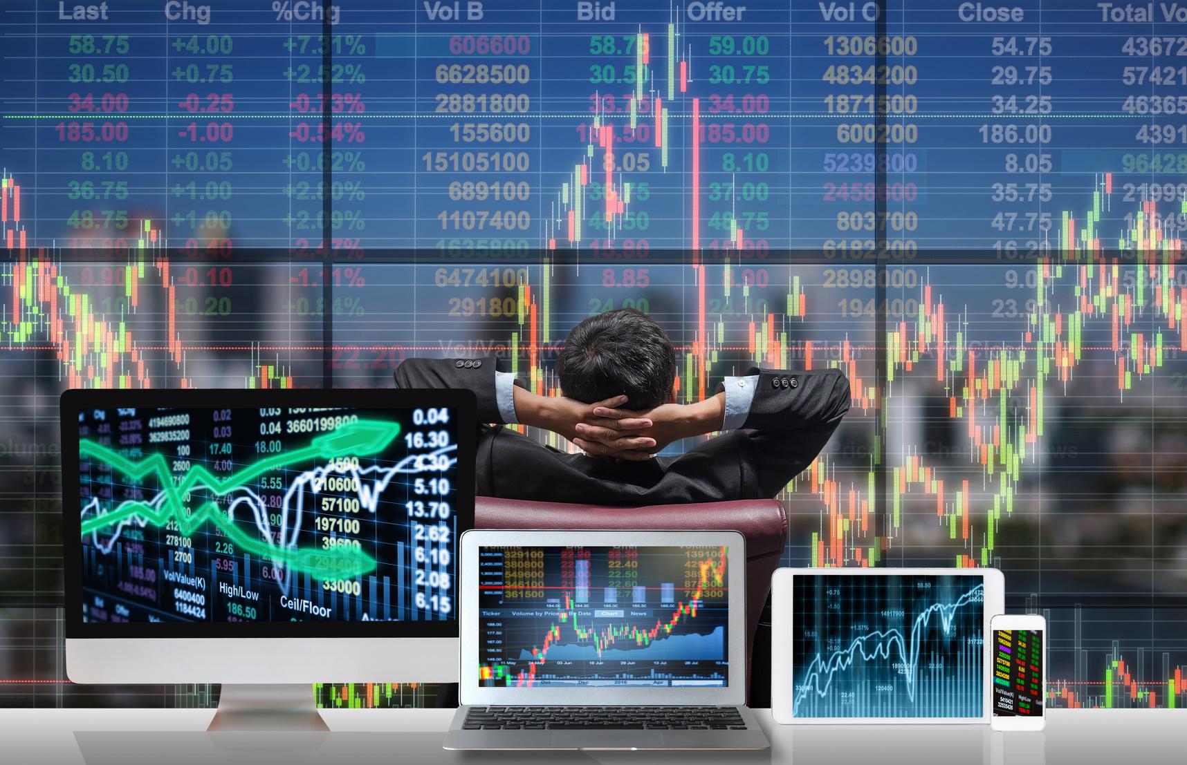 Brokerzy market maker – jak znaleźć najlepszych?