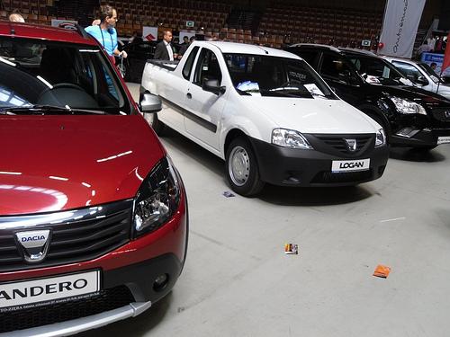 Zalety leasingu samochodowego