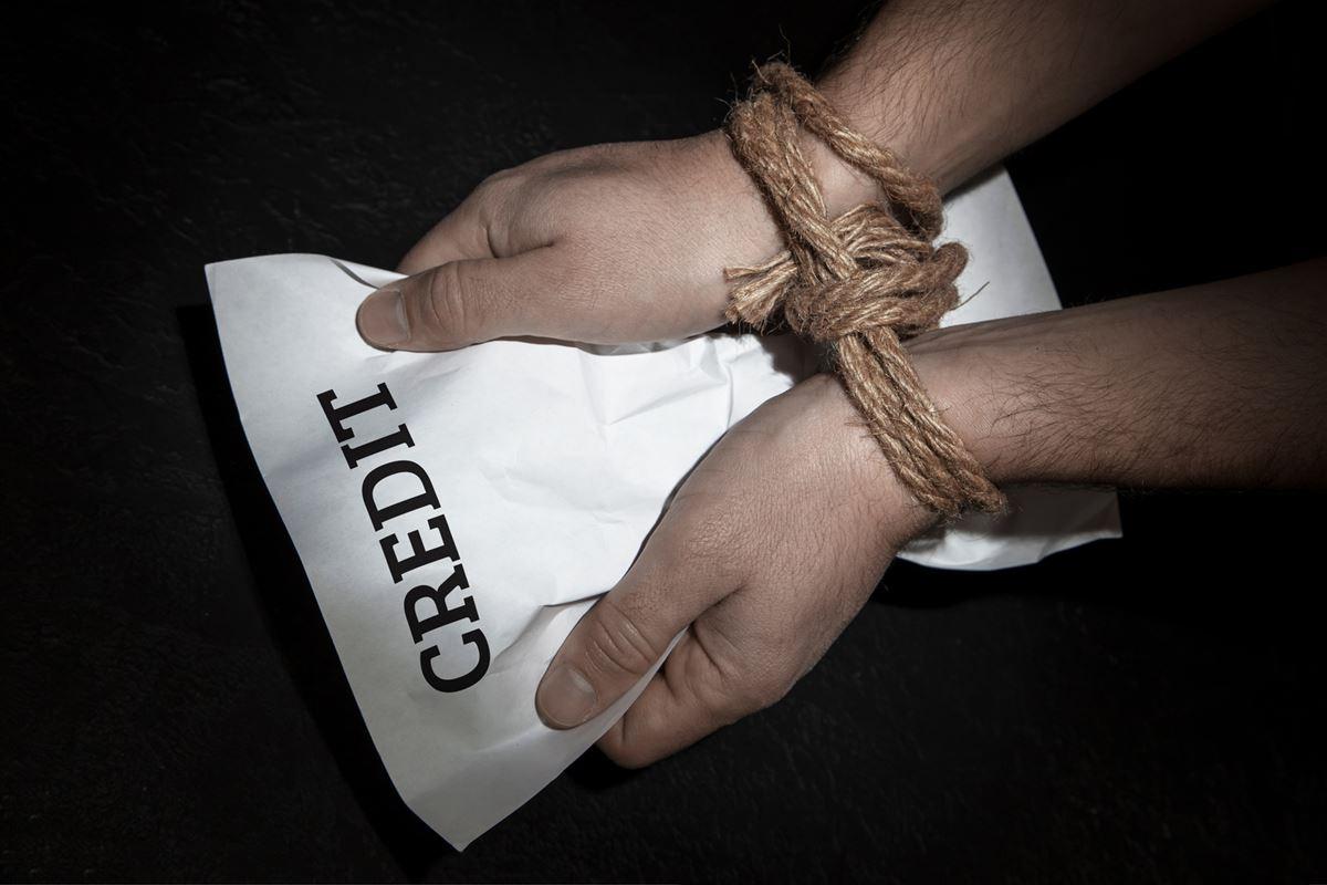Czemu pożyczanie nie jest dobre?
