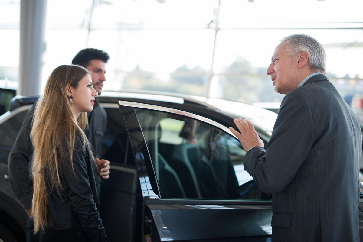 Leasing samochodu osobowego – co powinieneś wiedzieć?